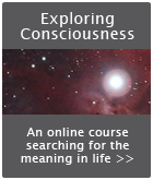 Exploring Consciousness from Delving Deeper: Online courses for the curious